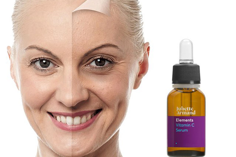 Tác dụng serum sáng da Juliette Armand Vitamin C Serum 20ml